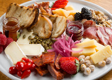Load image into Gallery viewer, Cheese and Charcuterie Boards