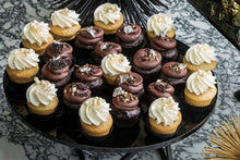 Load image into Gallery viewer, Two Bite Mini Cupcakes