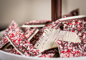 Peppermint Stick Bark