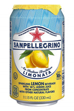 Load image into Gallery viewer, San Pellegrino Sparkling Fruit Beverage