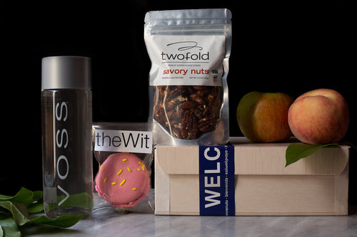 theWit Welcome Box
