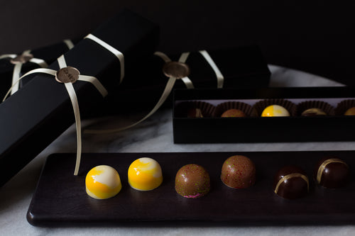 Chocolate Bon Bon Sampler