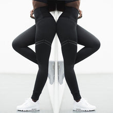 Load image into Gallery viewer, Casual athletic high waist legging