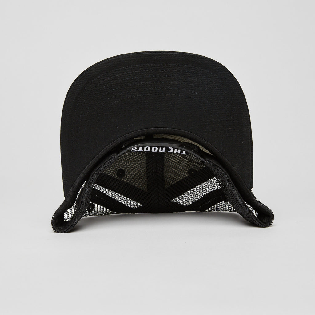 The Roots Legendary Seal Mesh Back Hat