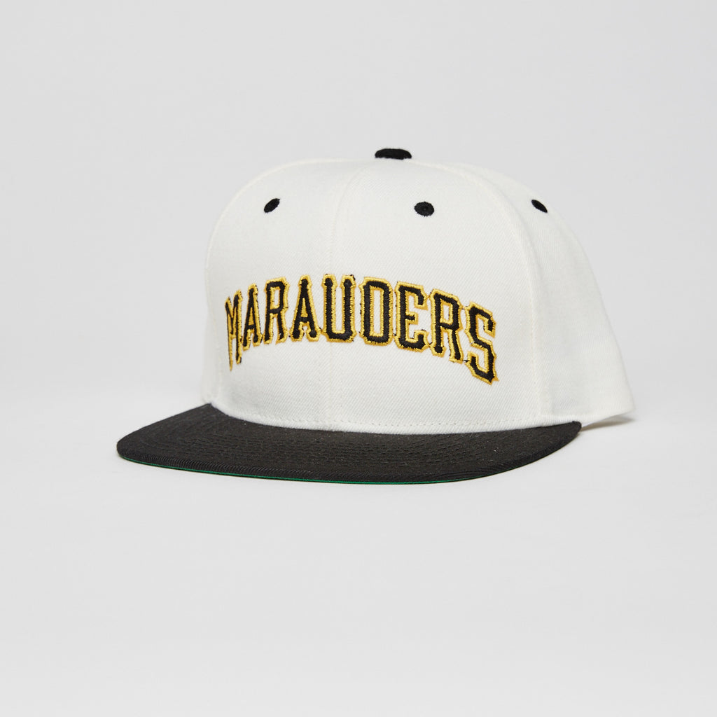 Pirate Marauders Snapback Hat