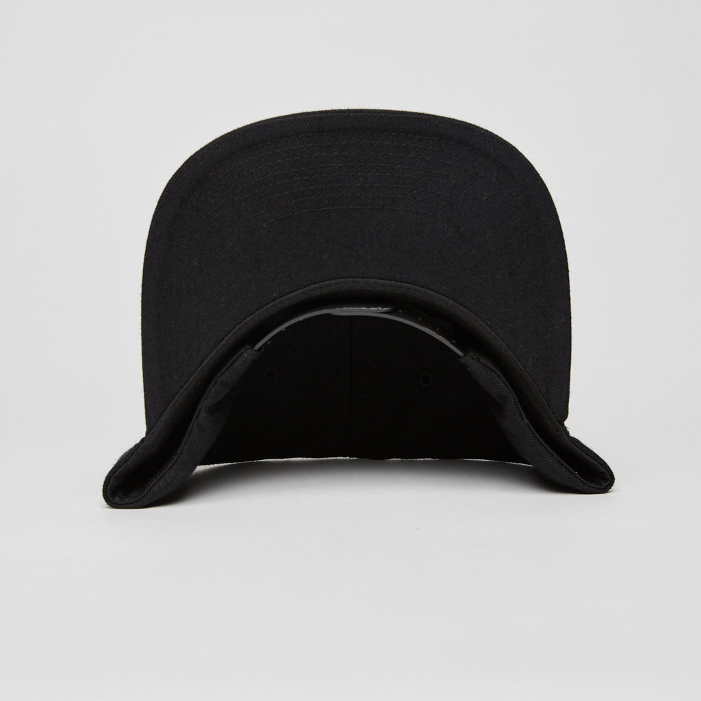 Midnight Marauders Snapback Hat Raiders - All Black