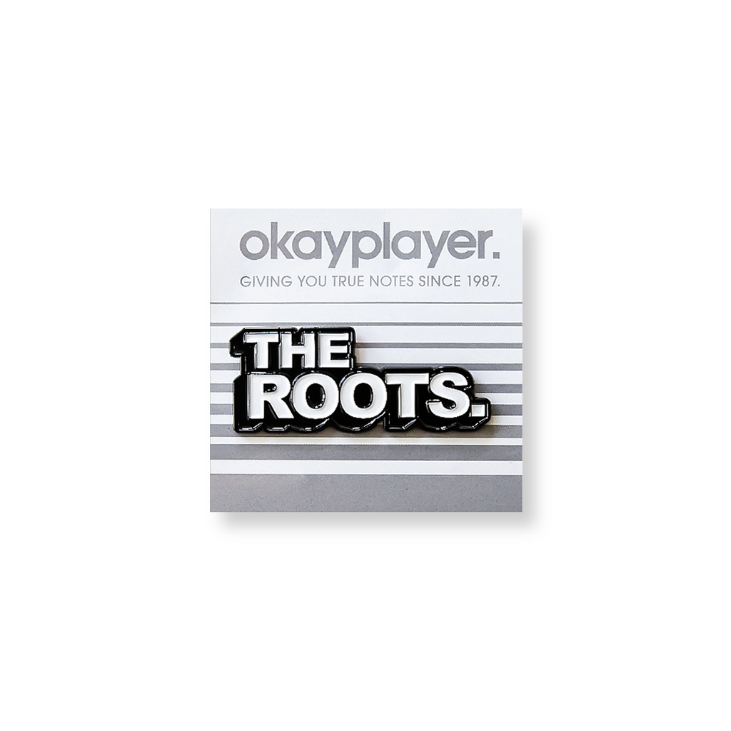 The Roots Pin