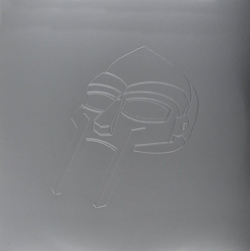 "MF Doom ""Operation: Doomsday (2012 Version)"" 2xLP Vinyl"