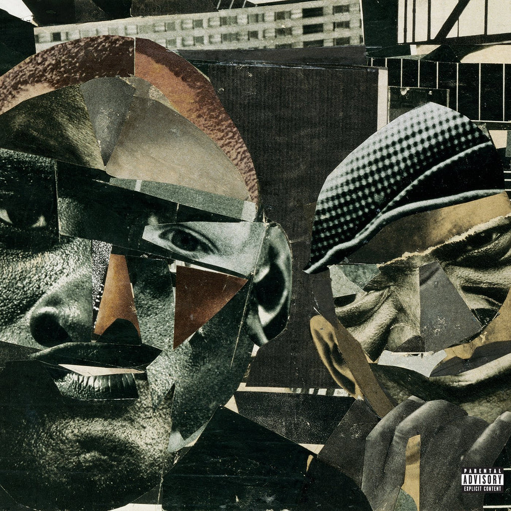 "The Roots ""...And Then You Shoot Your Cousin"" LP (Vinyl)"