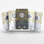 Adinkra Ancestral Guidance Cards