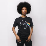 Africa Prism T-Shirt