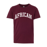 AFRICAN Uni Youth T-Shirt
