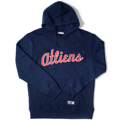 Atliens Hooded Sweatshirt