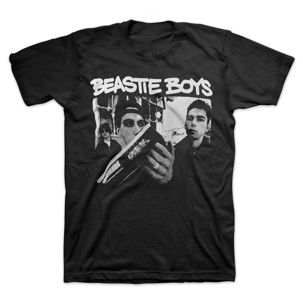 Beastie Boys Boom Box T-Shirt