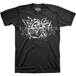Black Thought Sketch T-Shirt