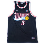 Classic Illadelph Bball Jersey - Front