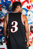 Classic Illadelph Bball Jersey - Back