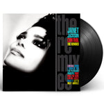 "Janet Jackson ""Control: The Remixes"" 2xLP Vinyl"