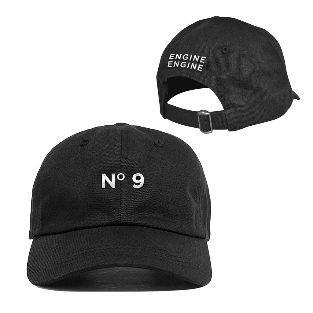 Engine Engine No 9 Dad Hat [2 Left]