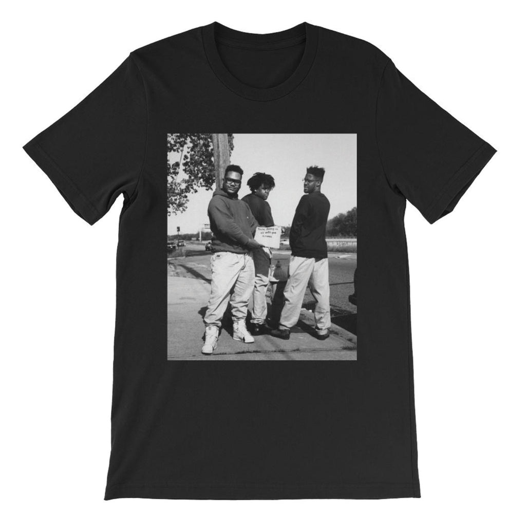 De La Soul You're Pissing Us Off T-Shirt