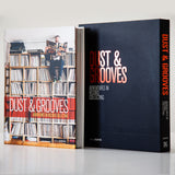 Dust & Grooves: Adventures in Record Collecting – Deluxe Second Edition Book [Bent & Dent]