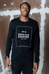 Engine Engine No. 9 Long Sleeve T-Shirt