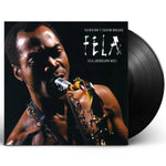 "FELA KUTI ""TEACHER DON'T TEACH ME NO NONSENSE"" (1986) LP VINYL"
