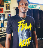 Fela Kuti Studio Photo T-Shirt