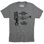 Fela Ransome Kuti & His Koola Lobitos Tee