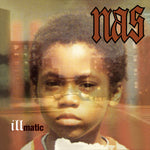 "Nas - ""Illmatic"" Vinyl LP"