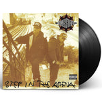 "Gang Starr ""Step In The Arena"" 2xLP 180 Gram Vinyl"