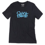 Giant Step 30th Anniversary T-Shirt Black