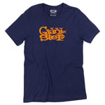 Giant Step 30th Anniversary T-Shirt Navy Blue