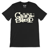 Giant Step T-Shirt Black