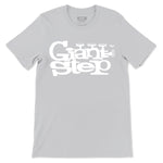 Giant Step T-Shirt Grey