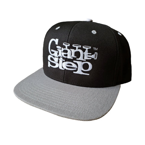 Giant Step Snapback Hat
