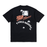 Fela Kuti Power Vagabonds T‑Shirt - Carhartt WIP