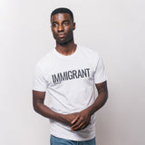 IMMIGRANT T-Shirt - White
