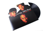 "A Tribe Called Quest ""Hits, Rarities & Remixes"" 2xLP Vinyl"