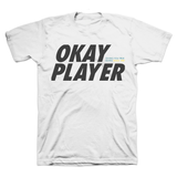 Okayplayer Just True It T-Shirt