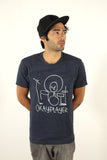Questlove Fancy Signature T-Shirt