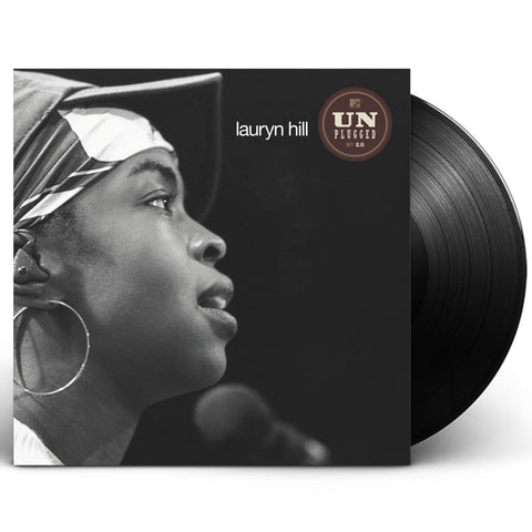 "Lauryn Hill ""MTV Unplugged No. 2.0"" 2xLP Vinyl"