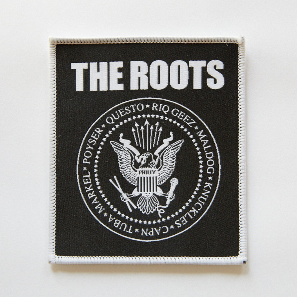 The Roots Legendary Seal Patch [ONE LEFT!]