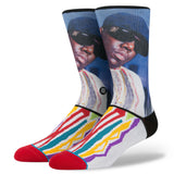 The Notorious B.I.G. - The Illest Socks