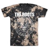 The Roots Legendary Seal Tie Dye T-Shirt