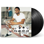"N.E.R.D ""In Search Of..."" 2xLP Vinyl [[[PRE-ORDER]]]"