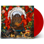"Nas ""King's Disease"" 2xLP Red Vinyl"