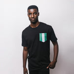 Nigeria Pocket T-Shirt