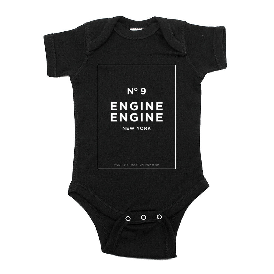 Engine Engine No 9 Onesie