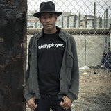 okayplayer. Logo T-Shirt